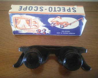 Specto Scope Glasses - Spectator Glasses