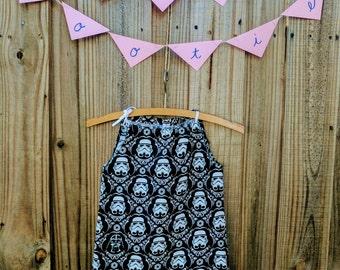 Size 6 pillowcase dress