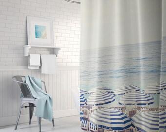 Blue Bathroom Decor   Etsy