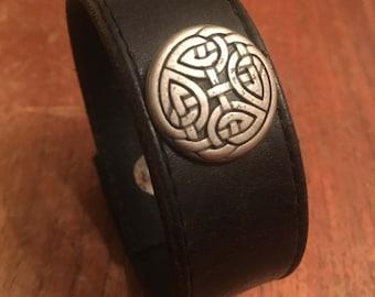 Celtic  bracelet.