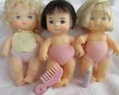3/ Love A Bye Babies  1980s  dolls