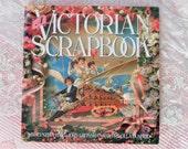 Victorian Scrapbook Book Hart Grossman Dunhill 1989