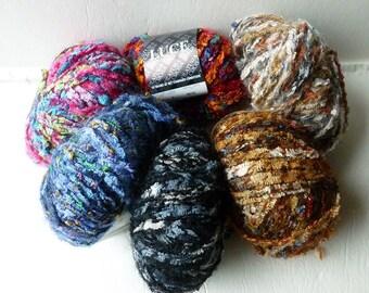 Yarn Sale  -  Luce  by Filatura DiCrosa Yarn