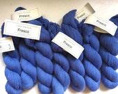 50% Off Classic Elite Fresco Merino Alpaca Angora Yarn Sport Cornflower Blue 164 Yards