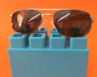 GUY LAROCHE VINTAGE sunglasses, Aviator style, 90s,  New lenses