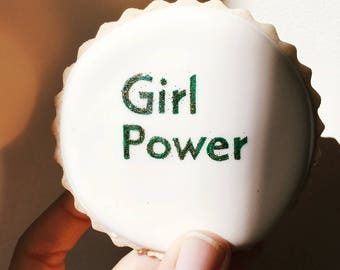 Girl Power Series [Prices Vary]