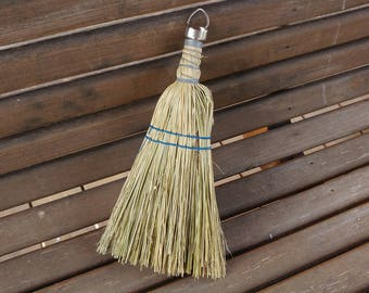 Handmade Corn Whisk Broom