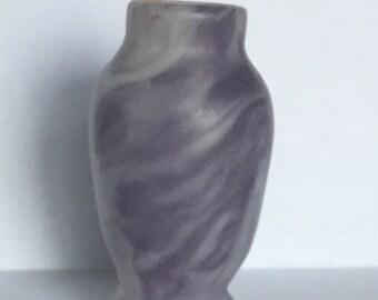 "Dollhouse Miniature Over Sized Vase 1"" scale   (JSJ)"