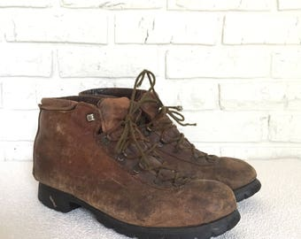 Men's Size 11 Hiking Boot