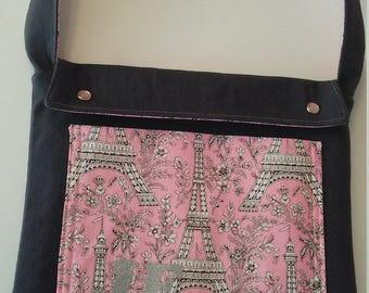 Je T'Aime, Paris! Pocketbook