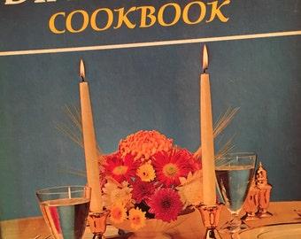 Betty Crocker's, Dinner for Two cookbook, vintage cookbook, betty crocker