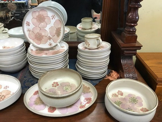 Gypsy by Denby Stoneware dishes, serving pieces & more