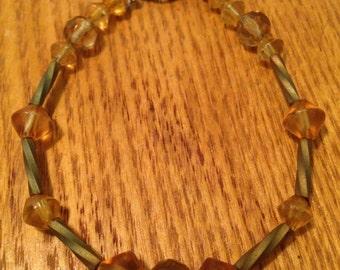 Earthtone Bracelet