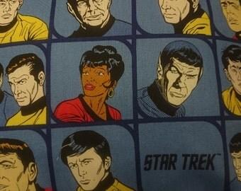 Star Trek Handmade Cushion Pads and Covers