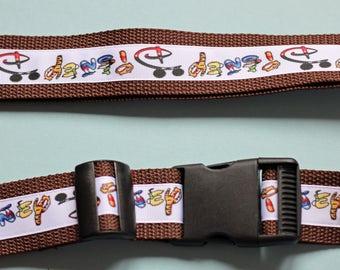 "Luggage belt ""Disney"""