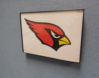 Arizona Cardinals Wall Art