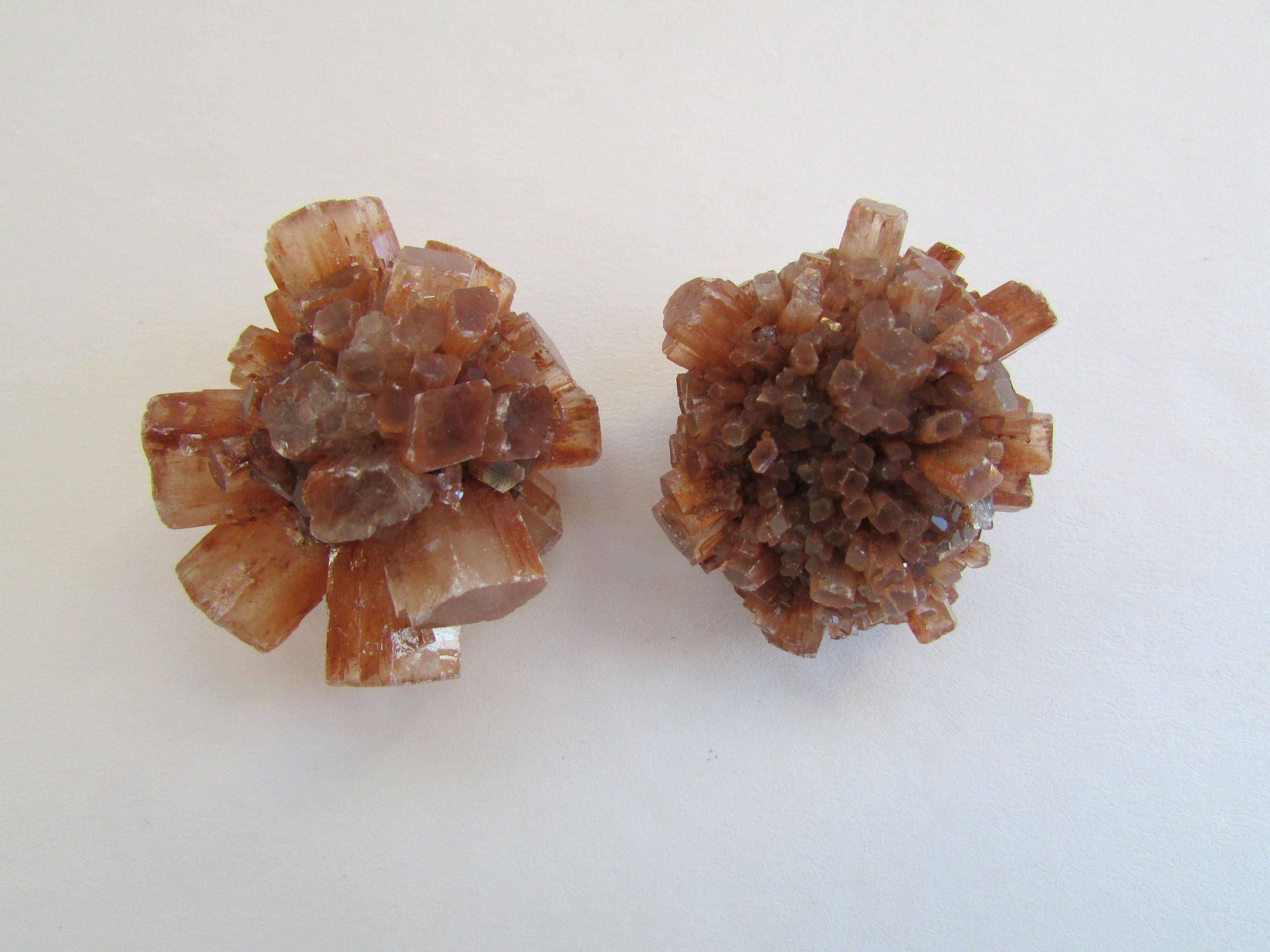 how to grow aragonite crystals