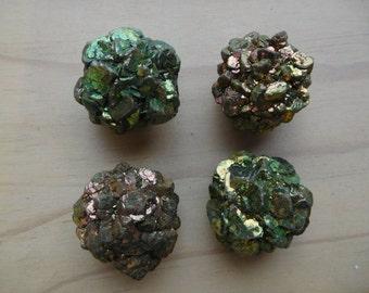 Marcasite, pyrite, chalcopyrite, wicca, pagan, reiki, crystal grid, altar stone, healing crystal, healing stone, crystal healing