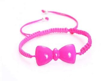 Friendship BFF Bracelet, Girls Friendship Bracelet