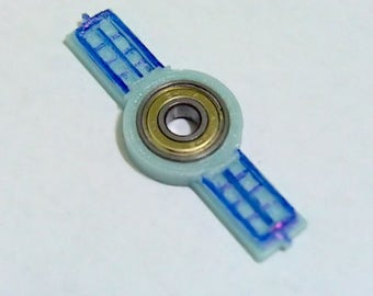 tards spinner from dr who  fidget