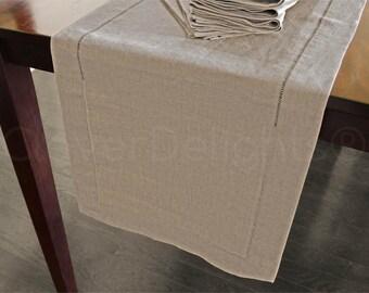 Monogram Table Linen | Etsy