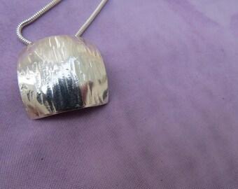 Sterling Silver Pendant  (46)