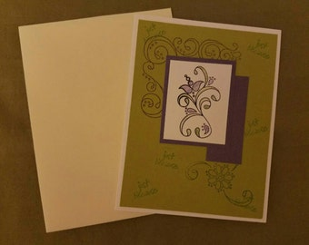 Any Occasion Greeting Cards x