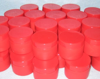 Supplies Plastic Jars-DIY-Crafter-Event Planner-Storage.