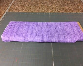 no. 7 Lavender colorwave Fabric by the yard