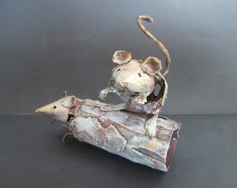 Mice to the role