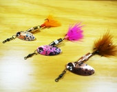 Tributary Series Creek Caster Spinner Sets