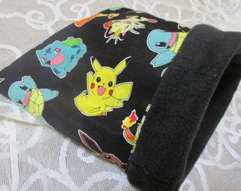 Pokemon Cuddle Sack