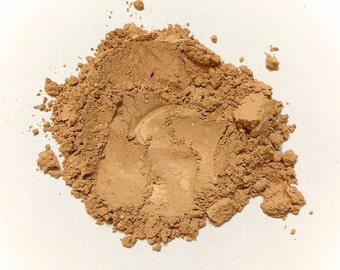 SANDSTONE Mineral Foundation - Natural Mineral Makeup Gluten Free - Original Blend