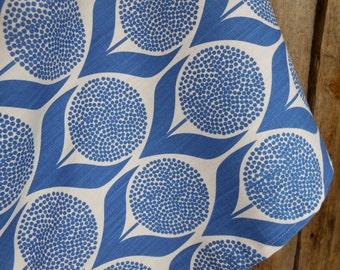 Dish Towel Kitchen Towel Floral Towel Flower Towel Tea Towel Flower Linen Hand Towel Gift For Mother Scandinavian Swedish Fabric Retro Towel