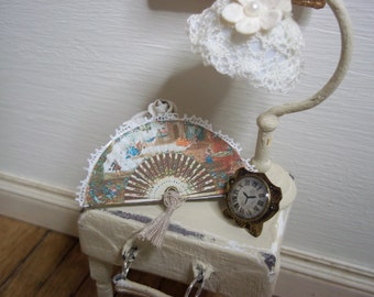 Dolls House Miniature Fan 20% REDUCTION