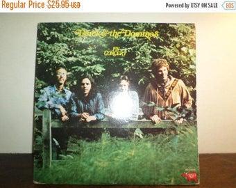 Save 30% Today Vintage 1973 Vinyl LP Record Set In Concert Derek & The Dominos Near Mint Condition 9568