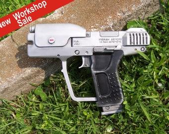 Halo M6G Pistol Resin Kit