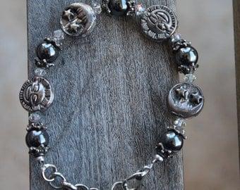 Stars & Moon Bracelet