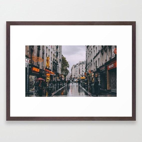 Paris Streets Art