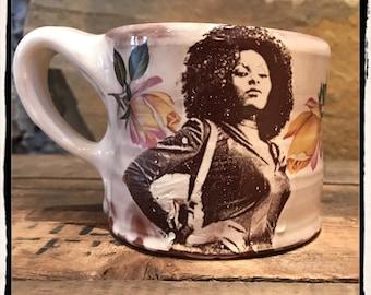 Foxy Brown Mug