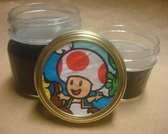 Items Similar To Toad Stool Mushroom On Etsy