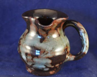 Welsh EWENNY Studio Pottery Jug