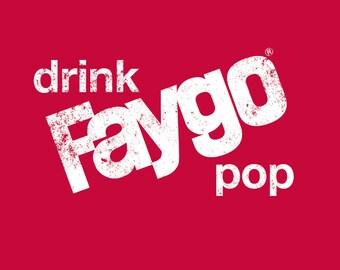 Faygo Pop T-Shirt
