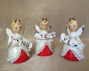 Napco Christmas Etsy