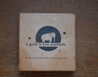 A Guide To Pink Elephants Bar Guide