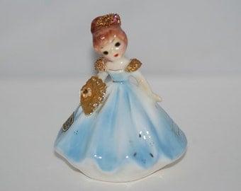 Josef Originals California October Doll