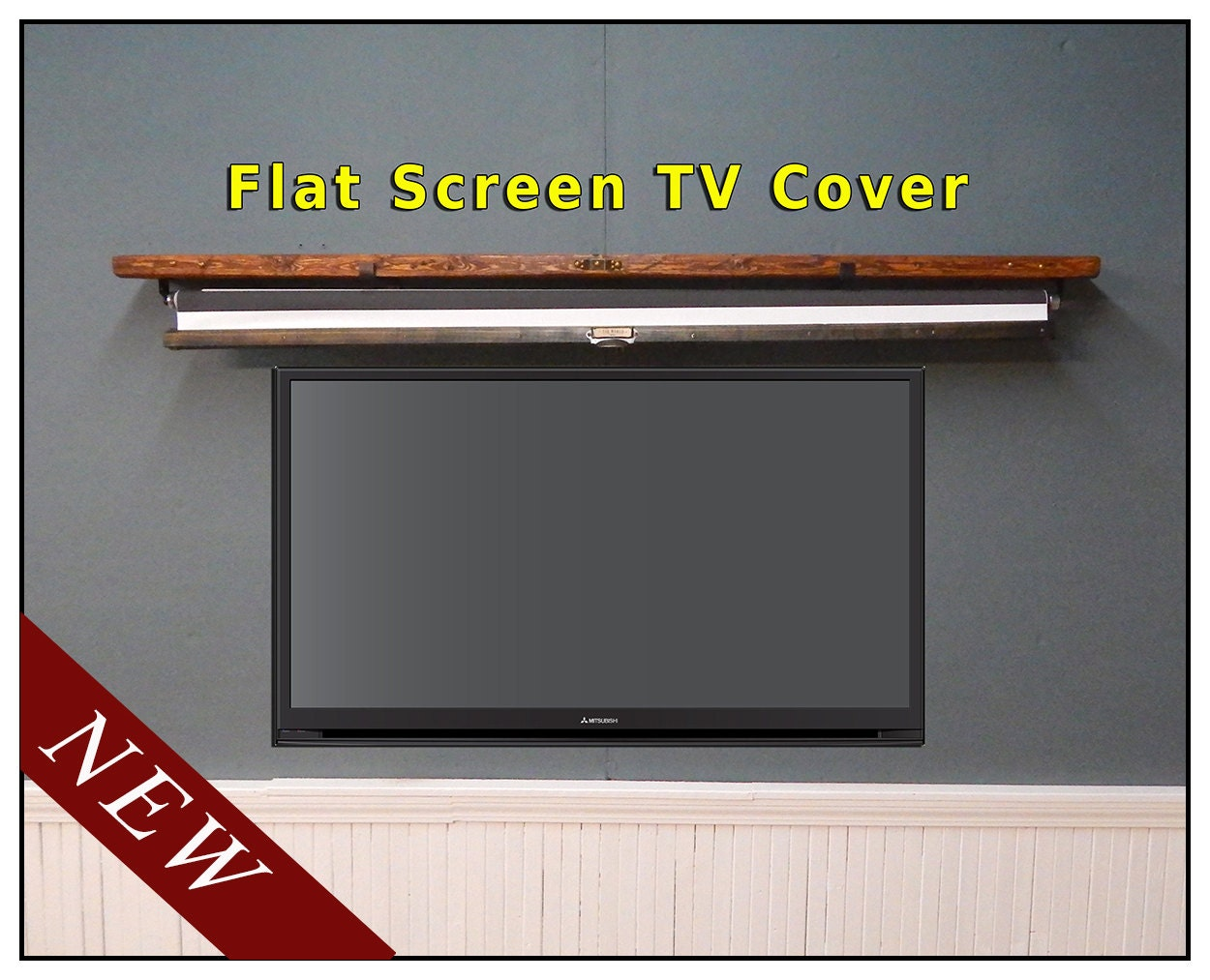 cover tv Cord covers showing 40 of 342 results that match your query search product result product - wiremold cmk30 wire channels, flatscreen tv, white product - 7 flat screen led lcd plasma tv cable / cord safety cover black for clean install bmy reduced price product image.