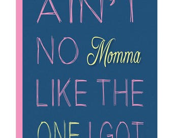 Ain't No Momma