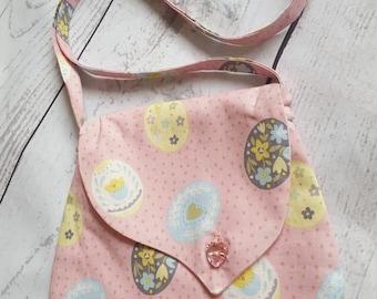 Childrens easter bag