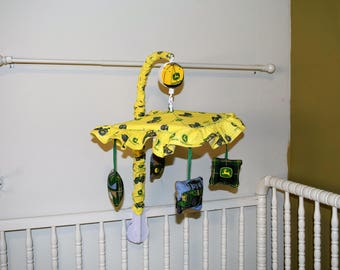 John Deere Nursery Etsy